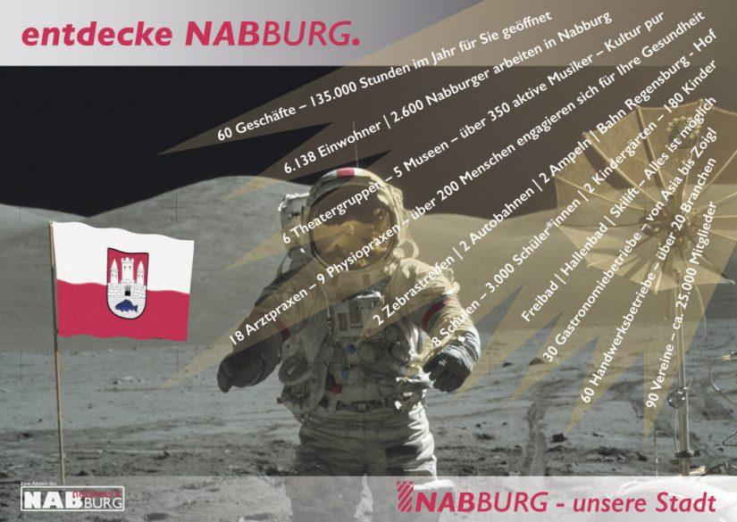 entdecke NABBURG.